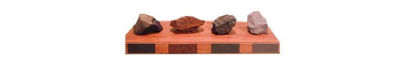 Ingredientul secret al frumuseţii GERARD: piatra vulcanică