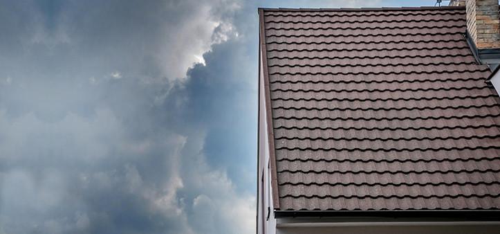 2 trăsături caracteristice celui mai frumos acoperiş