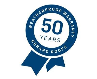 Cea mai lungă perioadă de garanţie de care poţi beneficia pentru sisteme de acoperiş