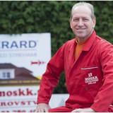 GERARD este alegerea perfectă pentru renovarea acoperişurilor