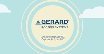 5 beneficii unice pentru renovarea acoperisului cu GERARD