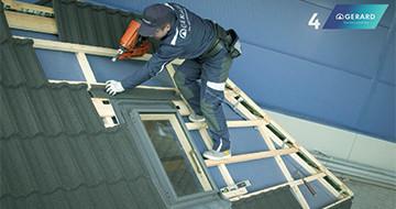 Acoperişuri GERARD– Ghid montaj: Fereastra de acoperiş